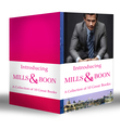 Introduction To Romance (10 Books) (Mills & Boon e-Book Collections)