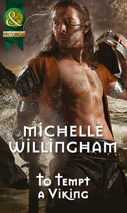 To Tempt a Viking (Mills & Boon Historical) (Forbidden Vikings, Book 2)