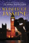 Whisper of Jasmine (City of Jasmine, Book 1)