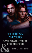 One Night with the Shifter (Mills & Boon Nocturne)