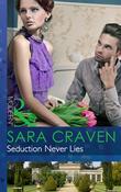 Seduction Never Lies (Mills & Boon Modern)