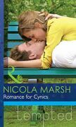 Romance for Cynics (Mills & Boon Modern Tempted)