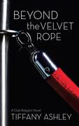 Beyond the Velvet Rope (Mills & Boon Spice) (Club Babylon, Book 1)