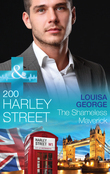 200 Harley Street: The Shameless Maverick (Mills & Boon Medical) (200 Harley Street, Book 7)