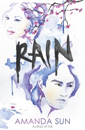 Rain (The Paper Gods, Book 3)
