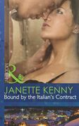 Bound by the Italian's Contract (Mills & Boon Modern)