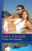 A Deal with Demakis (Mills & Boon Modern)