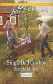 Single Dad Cowboy (Mills & Boon Love Inspired) (Cooper Creek, Book 9)