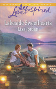 Lakeside Sweethearts (Mills & Boon Love Inspired)