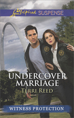 Undercover Marriage (Mills & Boon Love Inspired Suspense)