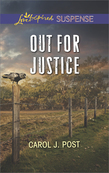 Out for Justice (Mills & Boon Love Inspired Suspense)