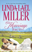 The Marriage Pact (Brides of Bliss County, Book 1)