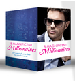 8 Magnificent Millionaires (Mills & Boon e-Book Collections)
