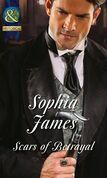 Scars of Betrayal (Mills & Boon Historical)