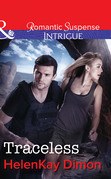 Traceless (Mills & Boon Intrigue)