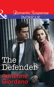 The Defender (Mills & Boon Intrigue)