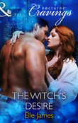 The Witch's Desire (Mills & Boon Nocturne Cravings)