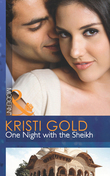 One Night with the Sheikh (Mills & Boon Modern)