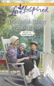 The Amish Nanny (Mills & Boon Love Inspired) (Brides of Amish Country, Book 12)