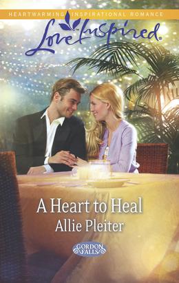 A Heart to Heal (Mills & Boon Love Inspired) (Gordon Falls, Book 4)