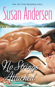 No Strings Attached (Bradshaw Brothers, Book 3)