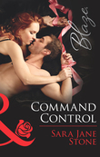 Command Control (Mills & Boon Blaze) (Uniformly Hot!, Book 54)