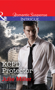 KCPD Protector (Mills & Boon Intrigue) (The Precinct, Book 7)