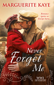 Never Forget Me (Mills & Boon M&B)