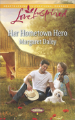 Her Hometown Hero (Mills & Boon Love Inspired) (Caring Canines, Book 3)