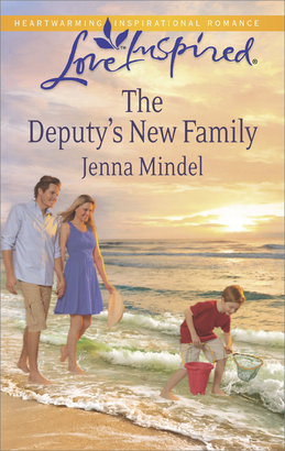 The Deputy's New Family (Mills & Boon Love Inspired)