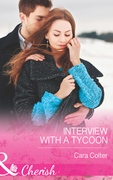 Interview with a Tycoon (Mills & Boon Cherish)