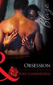 Obsession (Mills & Boon Blaze)