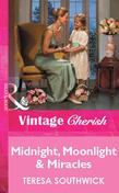 Midnight, Moonlight & Miracles (Mills & Boon Vintage Cherish)
