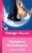 Nighttime Sweethearts (Mills & Boon Vintage Cherish)