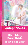 Rich Man, Poor Bride (Mills & Boon Vintage Cherish)