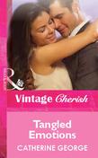 Tangled Emotions (Mills & Boon Vintage Cherish)