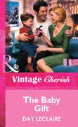 The Baby Gift (Mills & Boon Vintage Cherish)