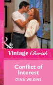 Conflict of Interest (Mills & Boon Vintage Cherish)