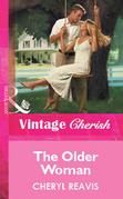 The Older Woman (Mills & Boon Vintage Cherish)