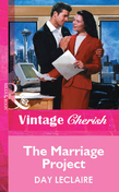 The Marriage Project (Mills & Boon Vintage Cherish)