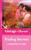 Trading Secrets (Mills & Boon Vintage Cherish)