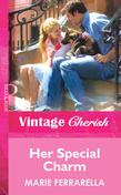 Her Special Charm (Mills & Boon Vintage Cherish)