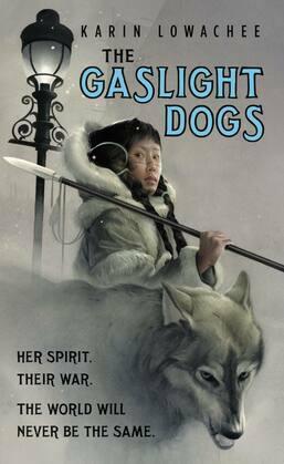The Gaslight Dogs