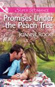 Promises Under the Peach Tree (Mills & Boon Superromance)