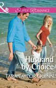 Husband by Choice (Mills & Boon Superromance) (Where Secrets are Safe, Book 3)