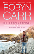 The Homecoming (Thunder Point, Book 6)