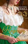 Deception in Regency Society: A Wicked Liaison / Lady Folbroke's Delicious Deception (Mills & Boon M&B) (Ladies in Disgrace)