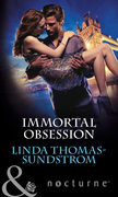 Immortal Obsession (Mills & Boon Nocturne)
