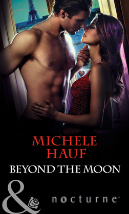 Beyond the Moon (Mills & Boon Nocturne) (In the Company of Vampires, Book 3)