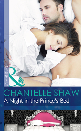 A Night in the Prince's Bed (Mills & Boon Modern)